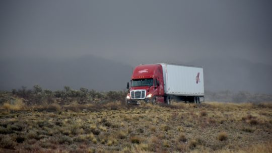 Louer un camion de déménagement: une solution pratique et économique