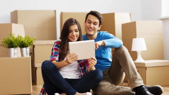 Une checklist complète pour réussir votre déménagement