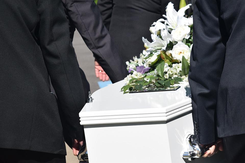 Le déroulement du transport funéraire