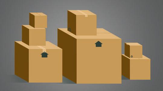 Réussissez l'organisation de votre déménagement d'entreprise