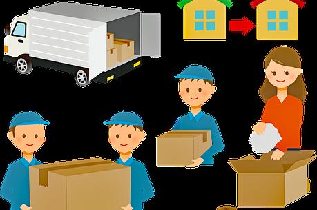 Des conseils en déménagement
