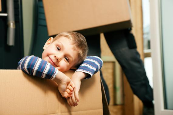 La prime de déménagement : Ce qu'il faut savoir