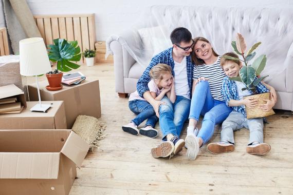 Les différents types d'aide financière pour votre déménagement