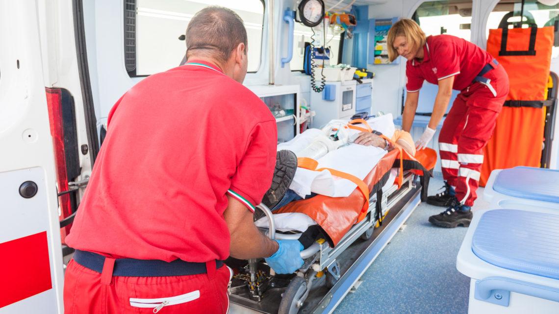 Service d'ambulance: quels avantages?