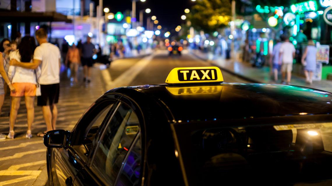 Assurer son transport grâce au service de taxi