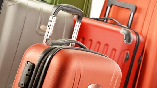 Pour vos déplacements, opter pour la sûreté de vos bagages