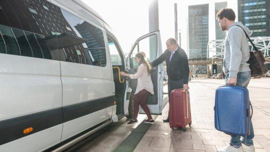 Le transport personnalisé, un must pour vos déplacements en vacances