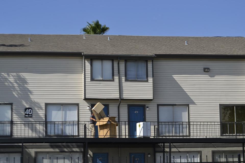 Comment se débarrasser de ses anciens meubles au cours d'un déménagement?