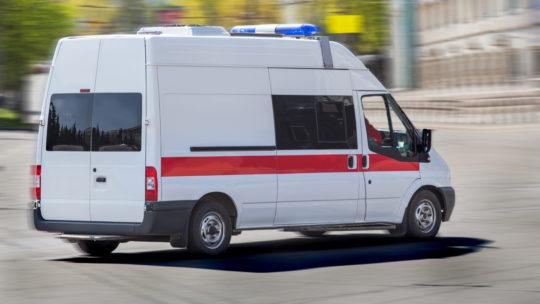 3 points à connaître sur l'ambulance