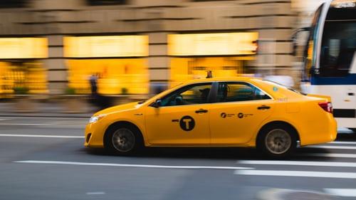 Pourquoi devenir chauffeur de taxi?