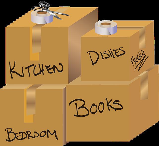 Conseils pour réussir un déménagement