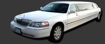 Pourquoi louer une limousine?