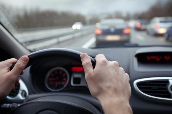 Conduire comme un citoyen responsable