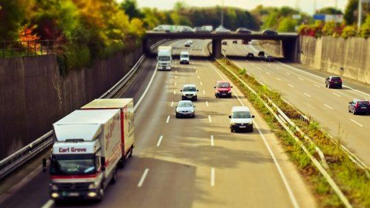Transport de produits alimentaires: quels sont les moyens qu'on peut utiliser?