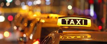 Les avantages de prendre un taxi